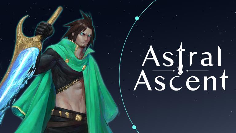 Astral Ascent – Le jeux de plateforme 2D Rogue-lite français révèle une nouvelle bande-annonce et lance sa campagne Kickstarter
