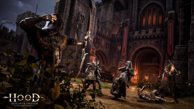 Hood: Outlaws & Legends – Le jeu dévoile la classe du Ranger dans un nouveau trailer