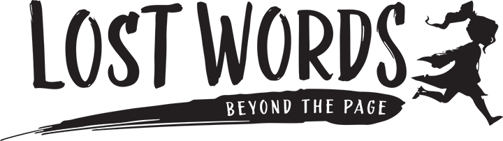 TEST – Lost Words : Beyond the Page