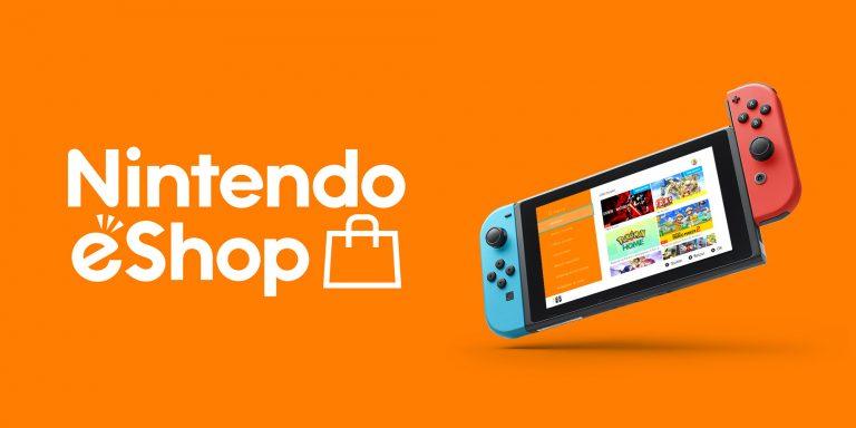 Nintendo Switch – Des remises jusqu'à -75% sur 190 jeux multijoueurs