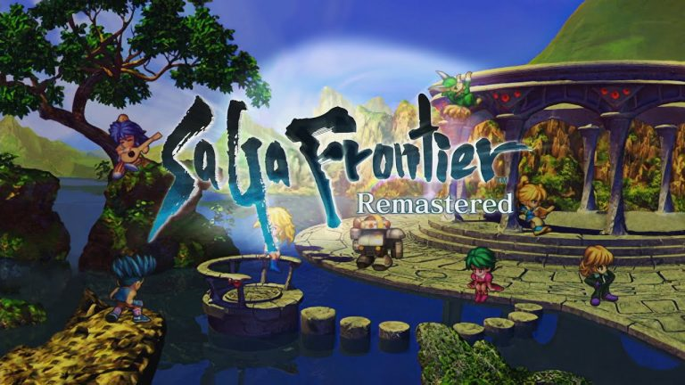 TEST – SaGa Frontier Remastered