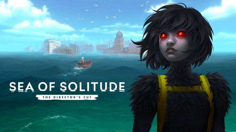 Sea of Solitude: The Director's Cut – Le jeu arrive sur Nintendo Switch en version retravaillée