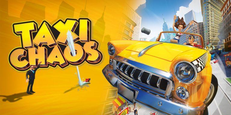 Taxi Chaos – On vous donne notre premier ressenti en vidéo