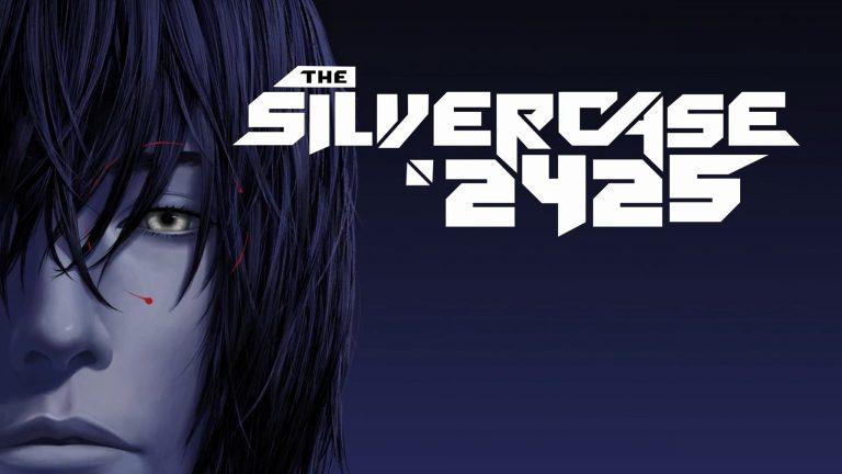 The Silver Case 2425 – Le jeu sera disponible début juillet sur Nintendo Switch !