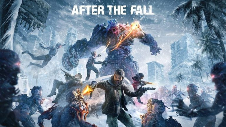 After the Fall – Le FPS multijoueur en VR sortira cet été !
