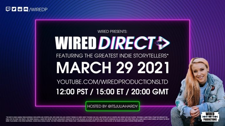 Wired Direct – Retrouvez le récapitulatif de l'évènement