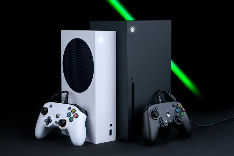 Pro Compact Controller – Nacon annonce une nouvelle manette pour Xbox One, Xbox Series X/S et PC
