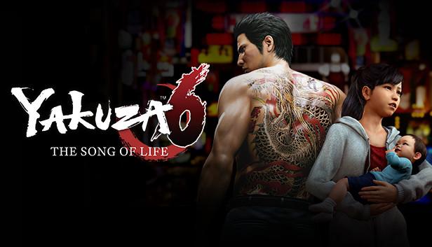 TEST – Yakuza 6 : The Song of Life