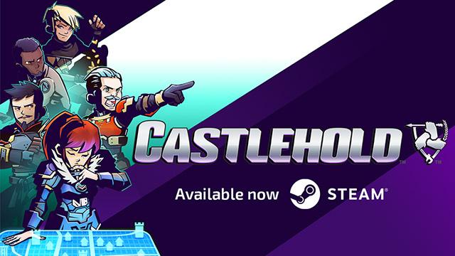 Castlehold