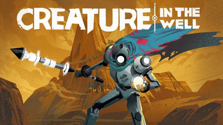 Creature in the Well – Le dungeon crawler multigenre est gratuit sur l'Epic Games Store