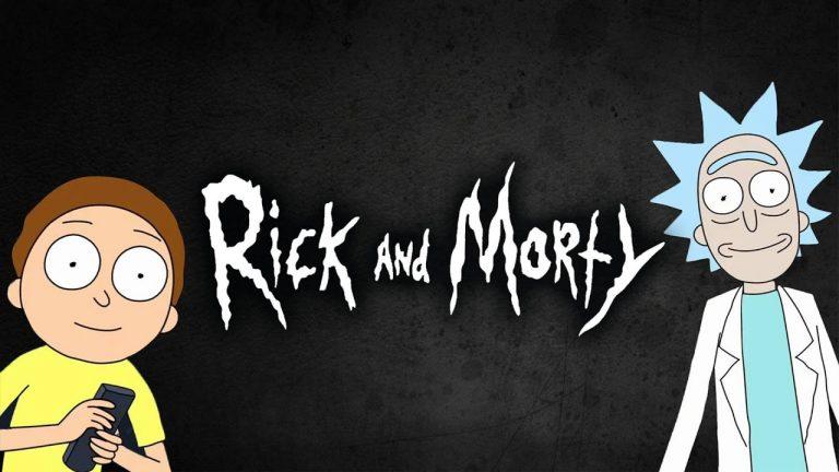 Rick et Morty – Un jeu tiré de la licence sera disponible dès le 2 avril !