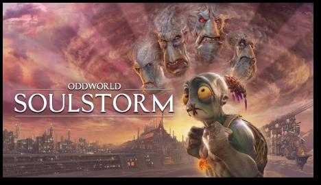 Oddworld : Soulstorm – Les éditions physiques dévoilées !