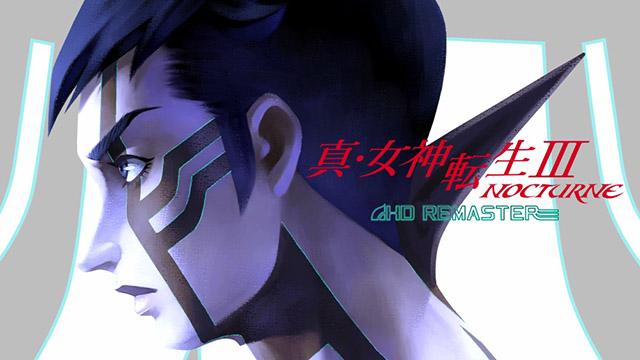 Shin Megami Tensei III Nocturne HD Remaster – Nouveau trailer