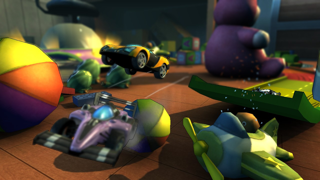 super toy cars free