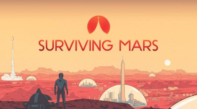 Surviving Mars – Colonisez la planète rouge gratuitement