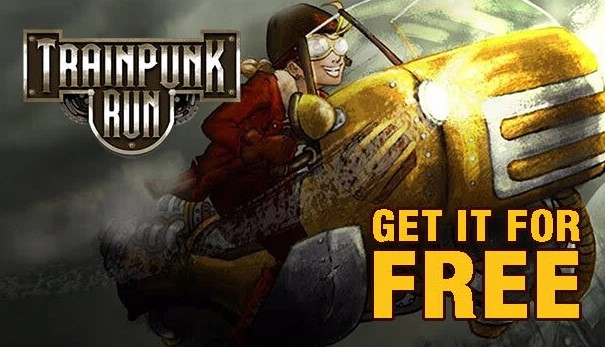 trainpunk run free