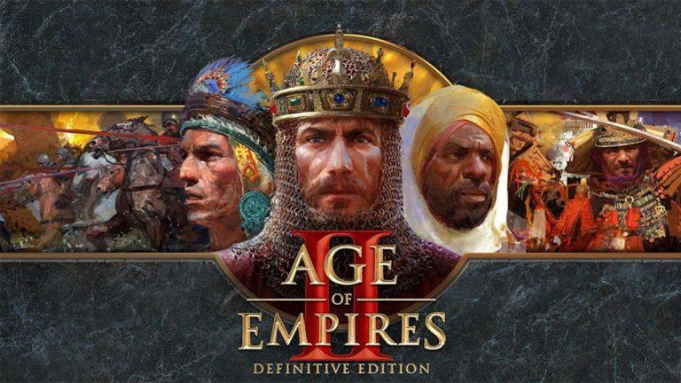 Age of Empire II et III – Le futur de la licence s'annonce radieux avec du contenus supplémentaires