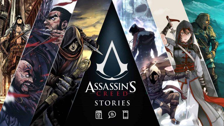 Assassin's Creed – L'univers littéraire des assassins s'élargi de multiples nouveaux formats