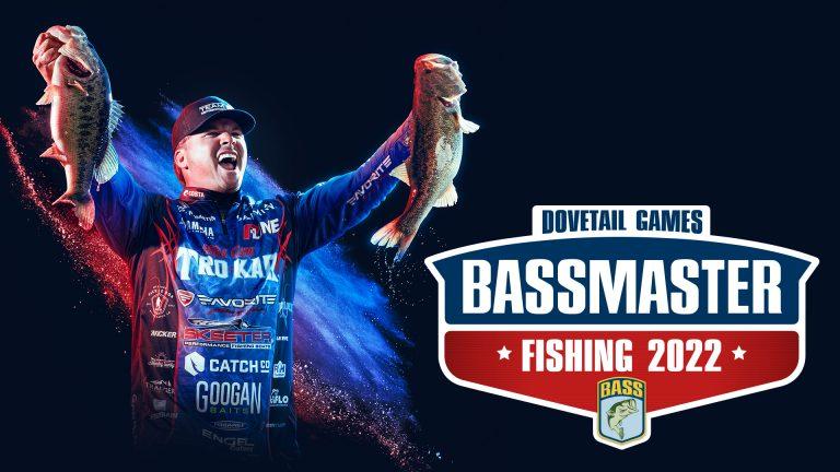 Bassmaster Fishing 2022 – Partez à la pêche cet automne !