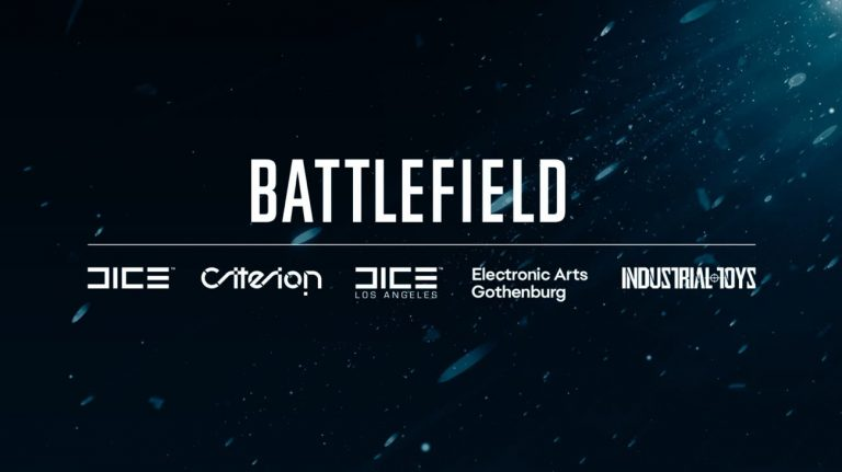 Battlefield – Un nouveau jeu cette année et une première sur mobile