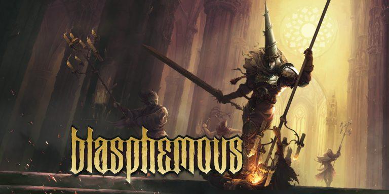 Blasphemous – Le jeu arrive en version physique cet été avec une version deluxe