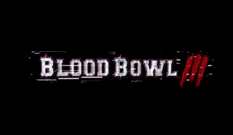Bood Bowl 3 – Les orques noirs entrent dans la mêlée