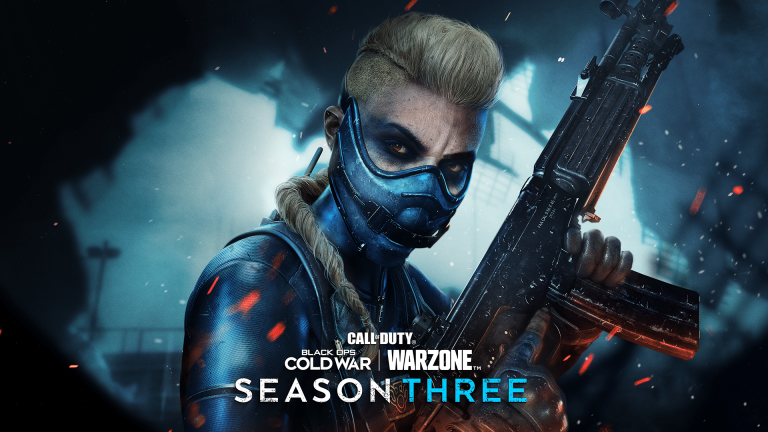 Call of Duty : Warzone –  Remontez en 1984 en pleine Guerre Froide