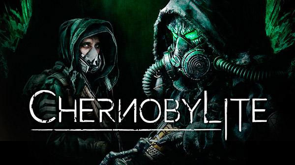 Chernobylite – La date de sortie se rapproche