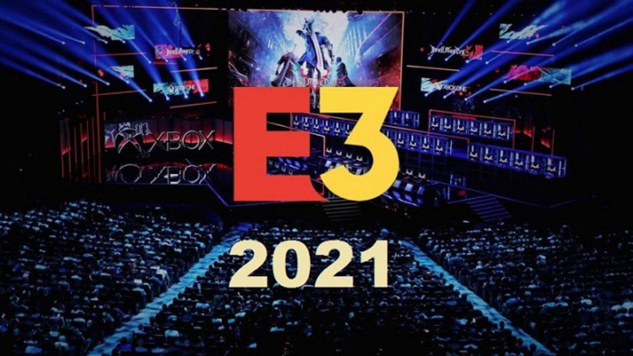 E3 2021 - C'est maintenant officiel, l'E3 revient sous la forme d'un  événement numérique