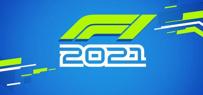 F1 2021 – Le jeu arrive sur les consoles nouvelles générations