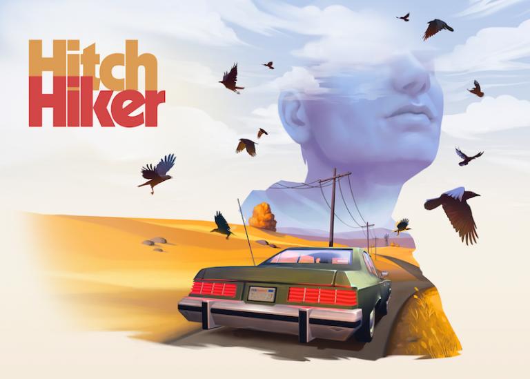 Hitchhiker – Le jeu d'énigmes arrive sur PC et console le 15 avril