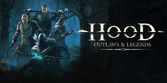 Hood : Outlaws & Legends – Découvrez la classe du «  Mystic » et une vue d'ensemble du gameplay