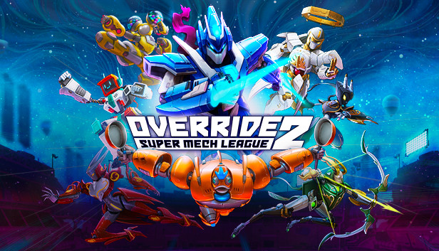 Override 2 : Super Mech League – Dan Moroboshi vient compléter le Season Pass Ultraman