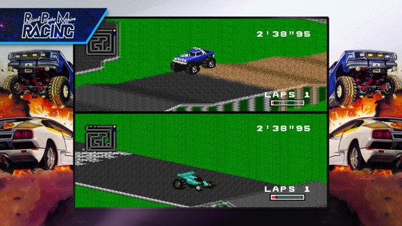RPM Racing 1