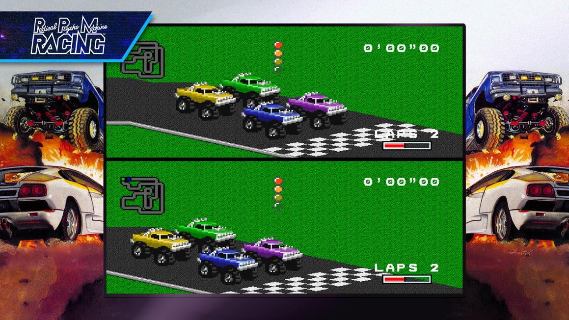 RPM Racing 2