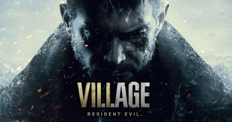 Resident Evil The village – Bienvenu au château Dimitrescu