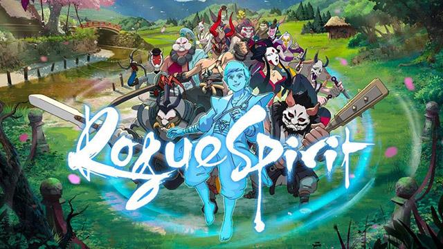 Rogue Spirit – Bientôt une démo jouable