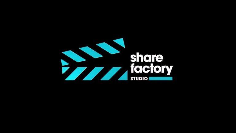 SHAREfactory – L'application se met à jour sur PlayStation 5