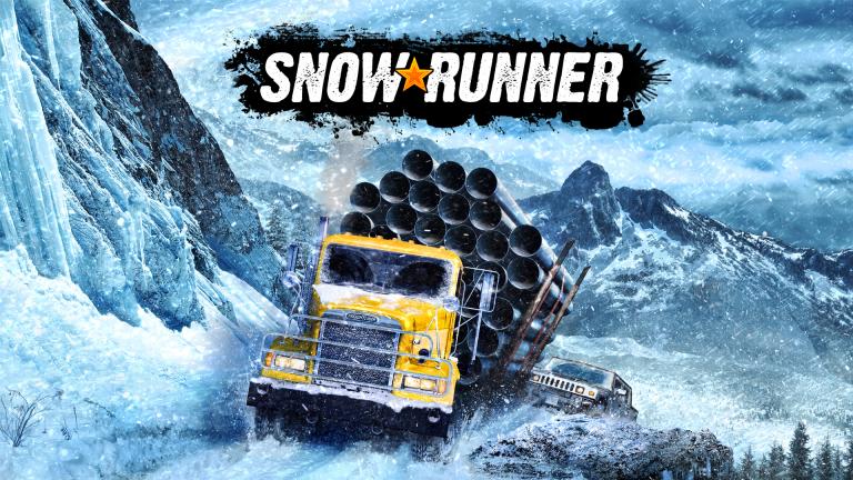Snowrunner – La saison 4 débarque le 18 mai
