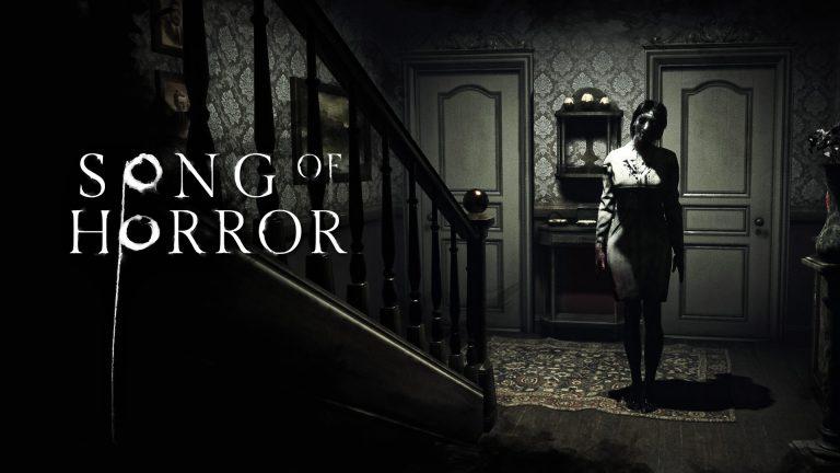 TEST – Song of Horror