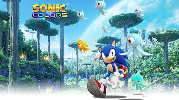 Sonic Colors Remastered – Une arrivée cette année ?