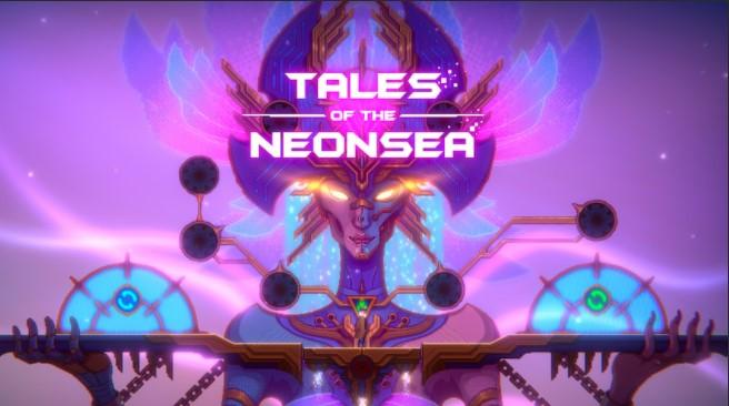 Tales of the Neon Sea – Le jeu d'énigmes tout en pixel-art est gratuit sur l'Epic Games Store