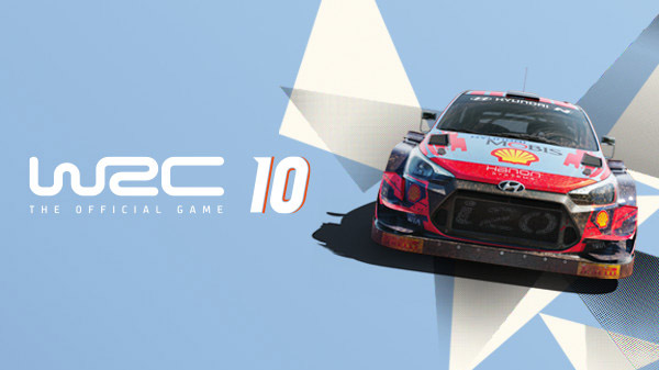 WRC 10 – annoncé pour PlayStation 5, Xbox Series X/S, PlayStation 4, Xbox One, Switch et PC