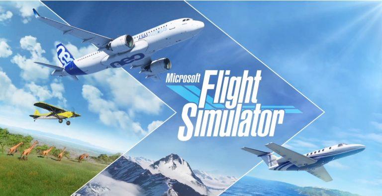 Microsoft Flight Simulator – Une nouvelle mise à jour qui met la France à l'honneur !
