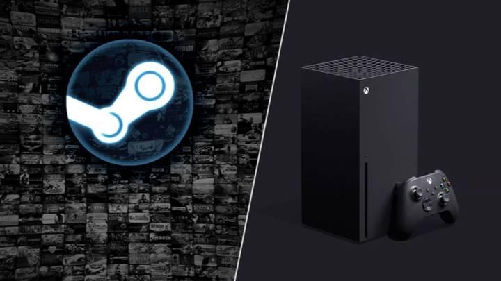 Xbox Series X / Steam