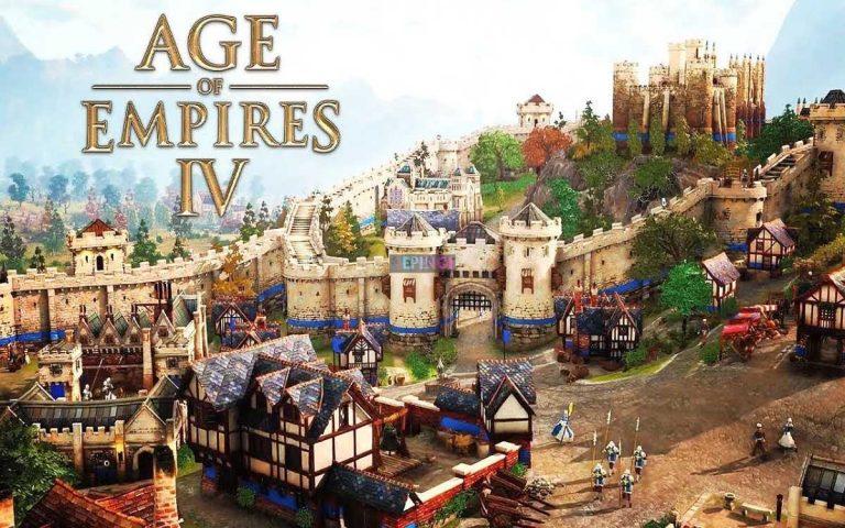 Age of Empires IV – Date de sortie et nouveaux trailers !