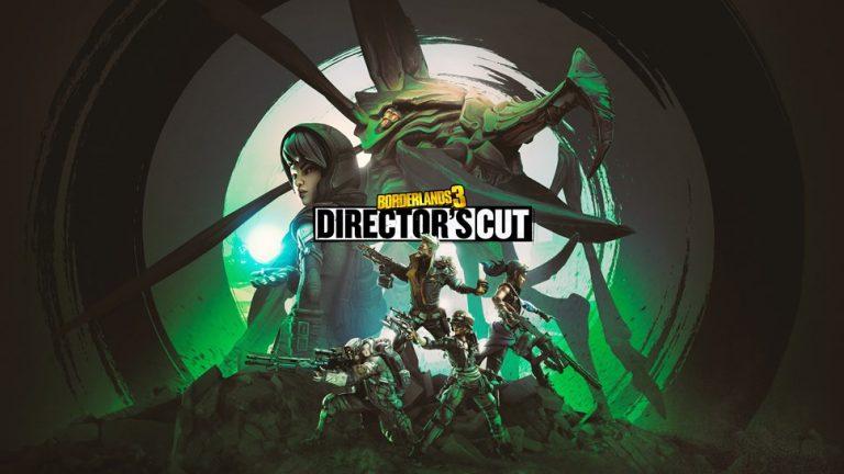 Borderlands 3 – L'extension Director's Cut est enfin disponible !