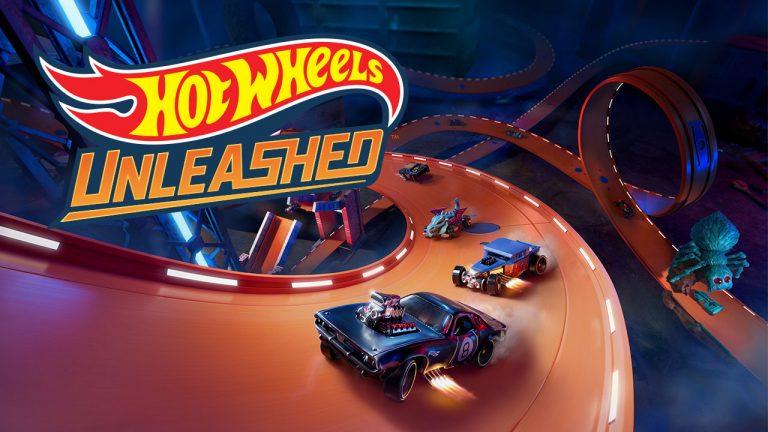 Hot Wheels Unleashed – S'offre une nouvelle vidéo de gameplay