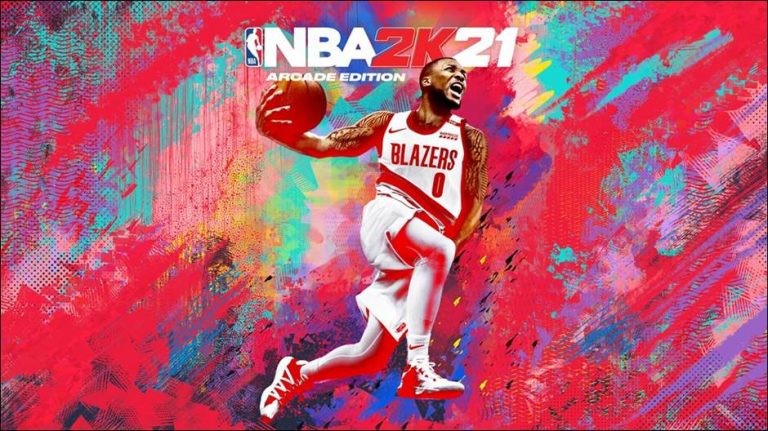 NBA 2K21 – L'Edition Arcade est disponible sur Apple Arcade