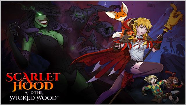 Scarlet Hood